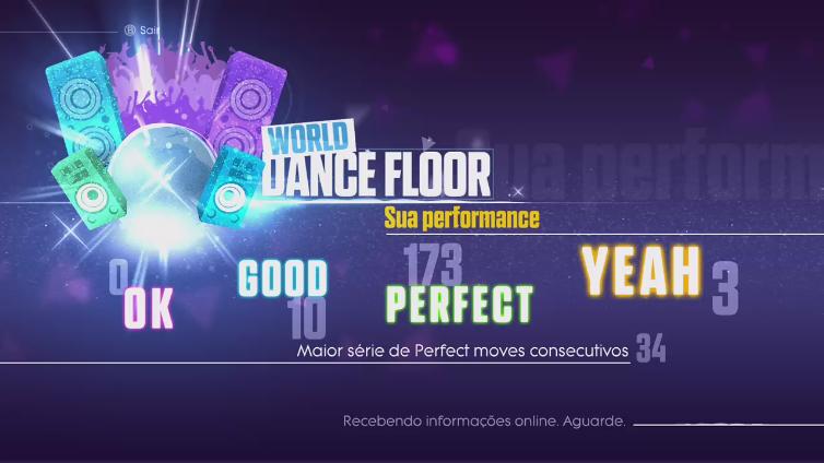 JulioCesarBrasi playing Just Dance 2017
